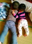 魔の二歳児